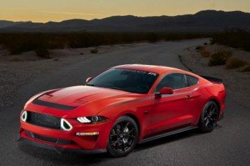 Ford Series 1 Mustang RTR siap ke dealer tahun depan
