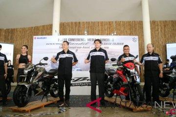 Suzuki GSX150 Bandit sudah hadir di Indonesia (video)