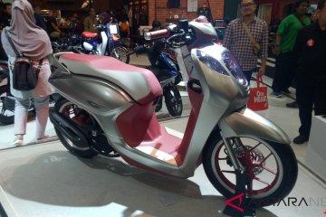 """Honda """"Project G"""" tampil di IMOS 2018"""