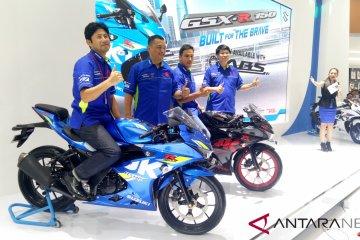 Suzuki GSX-R150 versi ABS tersedia di Indonesia