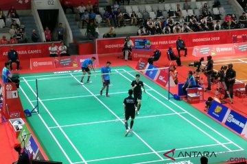 "Indonesia berpeluang ciptakan ""all-final"" ganda putra SU5"