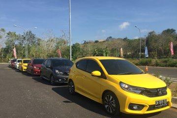 HPM umumkan rencana ekspor All New Honda Brio