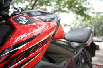 Suzuki mudahkan konsumen miliki GSX150 Bandit lewat program ini
