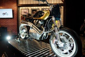 Kemarin, Padi Reborn di Synchronize Fest hingga Royal Enfield kenalkan motor kustom