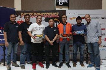 Indonesia Diecast Expo akan hadir untuk kelima kalinya