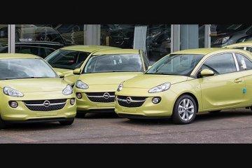 Opel hentikan penjualan model hatchback, fokus ke SUV