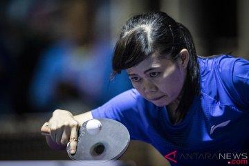Pelatih: Ana Widyasari perlu mengubah gaya serangannya