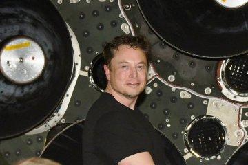 Elon Musk: Tesla tertarik beli pabrik GM yang idle