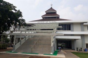 Masjid At-Taqwa Universitas Pancasila