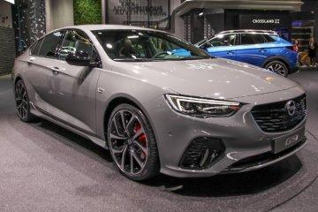 """KBA wajibkan Opel tarik 43.000 mobil """"berperangkat ilegal"""""""