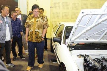 Industri modifikasi kendaraan didorong tembus pasar ekspor