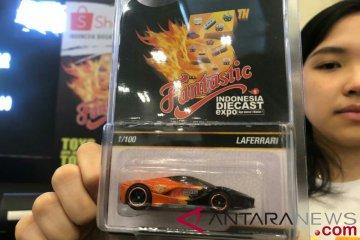 Diecast LaFerrari edisi khusus laku Rp3,1 juta