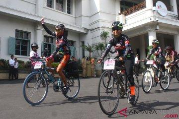 Jelajah Sepeda Nusantara 2018