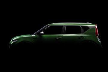 Kia Soul EV terlambat diluncurkan di AS