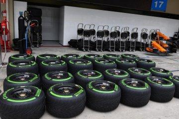 Otomotif - Formula 1-Pirelli sepakati kemitraan baru