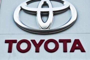 """Toyota """"recall"""" sejumlah kendaraan akibat fuel pump dan brake booster"""