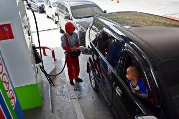 Pertamina Jateng pastikan stok BBM dan LPG aman