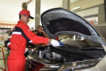 Jaga kualitas layanan diler, Mitsubishi gelar kompetisi SDM