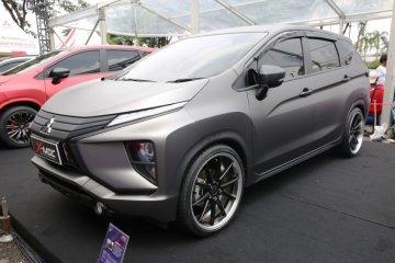 Enam inspirasi modifikasi Xpander, model diecast hingga rally