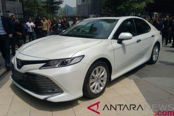 Toyota luncurkan All New Camry, diklaim lebih mewah dan agresif