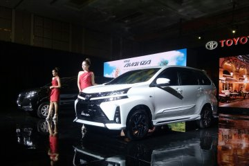 Alasan Toyota tak naikkan harga Avanza - Veloz baru