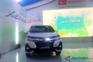 Grand New Xenia resmi meluncur dengan varian baru