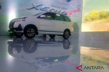 Astra Daihatsu Motor targetkan  produksi 3.000 unit Grand New Xenia per bulan