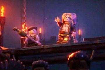 """Harley Quinn akan muncul di """"The Lego Movie 2"""""""
