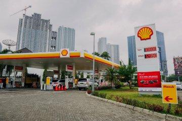 Tambah empat jaringan, Shell sudah punya 94 SPBU di Indonesia