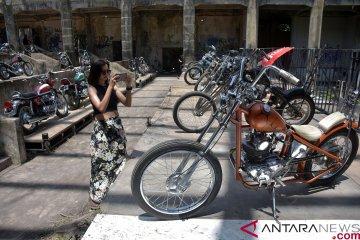 Pameran motor custom