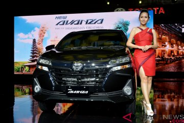 Penjualan Toyota naik berkat momen Lebaran, Avanza mendominasi