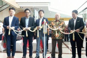 Mitsubishi resmikan diler di kawasan elit Jakarta