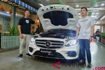 Kolaborasi OLX dan OtoSpector hadirkan inspeksi mobil bekas