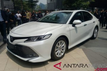 Sedan dan city car baru 2019: Camry, Accord sampai Baleno