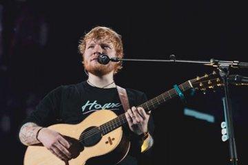 Agenda hari ini, konser Ed Sheeran hingga festival bakso