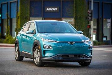 Hyundai Kona listrik mulai dipasarkan, harga dari Rp500 juta