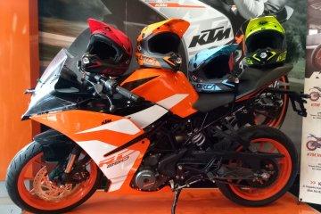 RSV Helmet tambah jaringan di Jakarta Timur