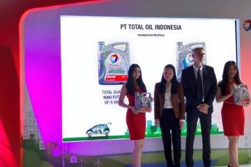 PT Total Oil luncurkan pelumas untuk kendaraan LCGC