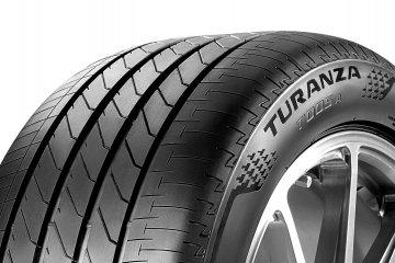 Turanza T005A dipercayai sebagai ban original Toyota All New Camry