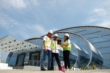 Modernisasi Pelabuhan Tanjung Balai Asahan