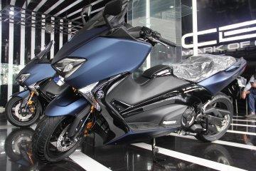 """Yamaha Indonesia """"recall"""" skuter bongsor TMAX-DX"""