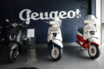 Peugeot tawarkan promo dan umumkan kenaikan harga Metropolis