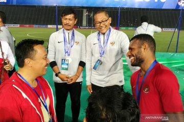 Kemarin, reaksi selebritas atas kemenangan timnas U-22 hingga GIIAS 2019