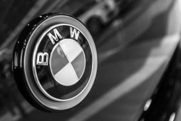BMW didenda 8,5 juta euro karena masalah emisi diesel