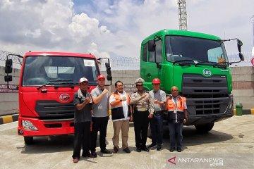 UD Trucks gelar apresiasi dan safety yang ke-4