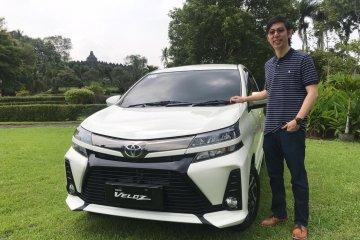 Toyota Indonesia pilih ekspansi ekspor dibanding perbanyak impor