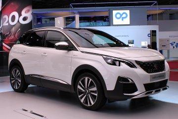 Bangkit dari kebangkrutan, Peugeot kembali gebrak pasar Amerika