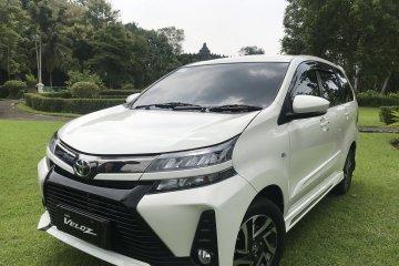 New Toyota Veloz makin diminati, permintaan melonjak
