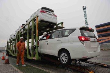Toyota Indonesia bidik Australia sebagai tujuan ekspor baru