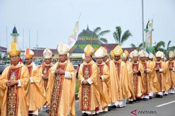 Uskup Agung se-Indonesia
